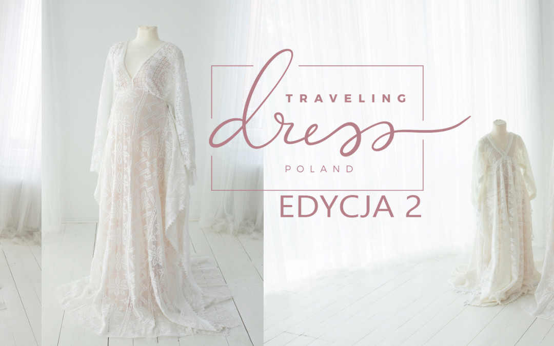 Traveling Dress Poland II – nabór modeli